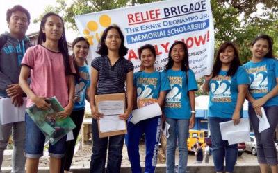 Relief Week 2017: A Look Back